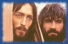 Jezus i Piotr
