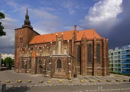 Kościół Mariacki w Słupsku
