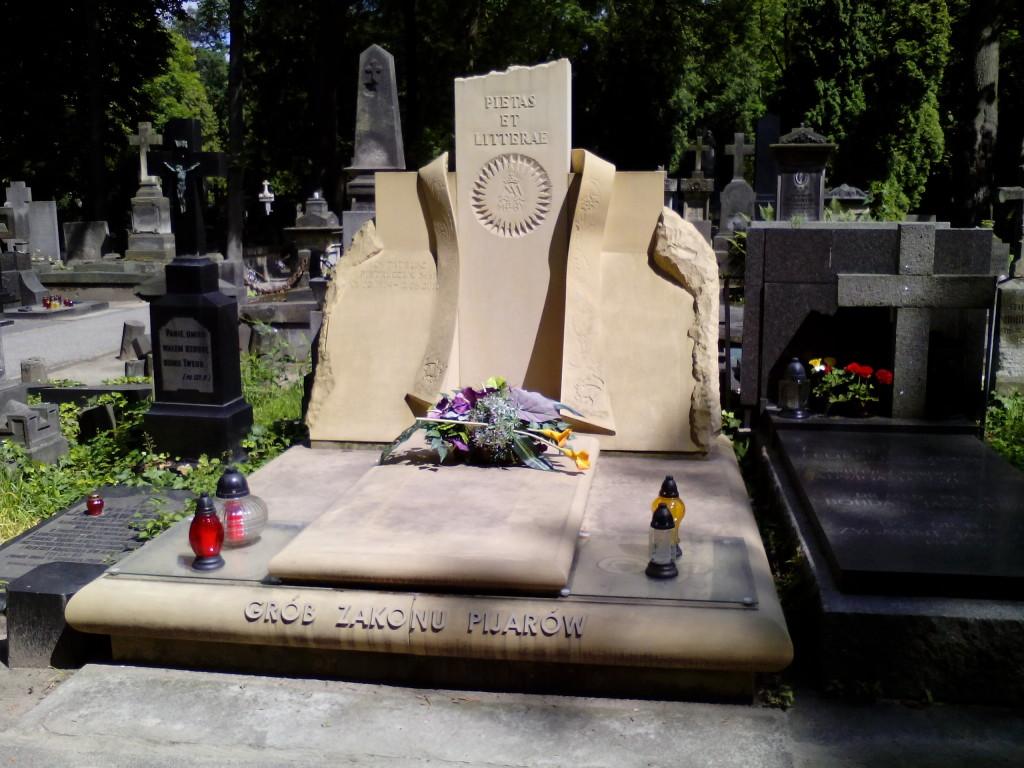 grobowiec SChP