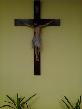 Bez Krzyża wszystko się pokrzyżuje…