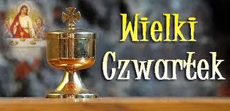 Msza Krzyżma św. w krakowskich Łagiewnikach…