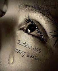 Zapłakać, by potem widzieć lepiej…