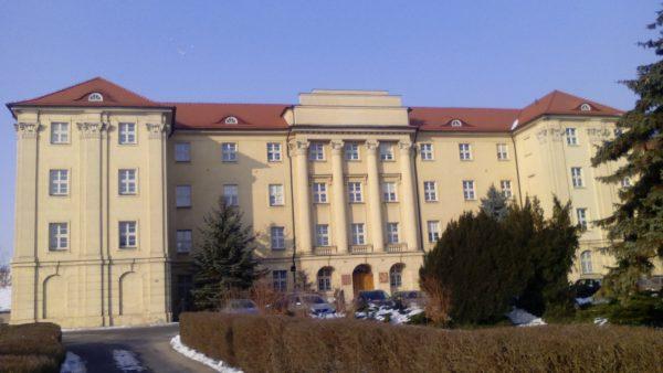 W dawnej stolicy Polski dni kilka…