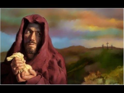 Czy tego chcemy czy nie: Judasz to nasz bliski krewny…