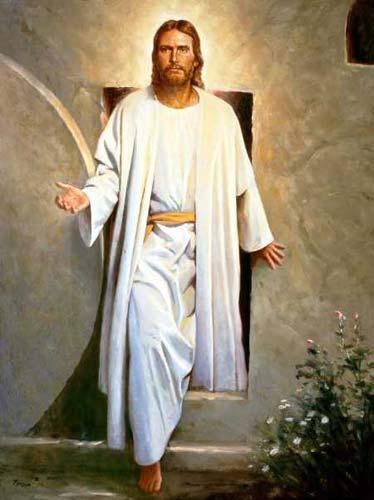 Zmartwychwstał Pan, Alleluja