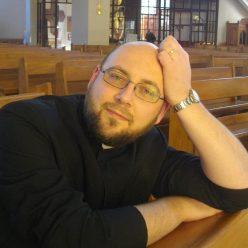 Słowo jak ziarno – Blog ojca Piotra